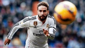 Даниэль Карвахаль: «Отправимся в Барселону с верой в успех»