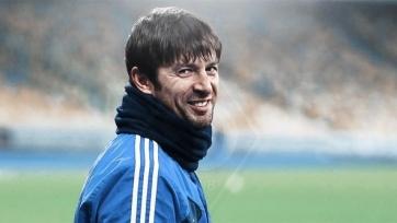 Александр Шовковский: «Не помню, чтобы мы побеждали в Англии, но в Киеве все будет иначе»
