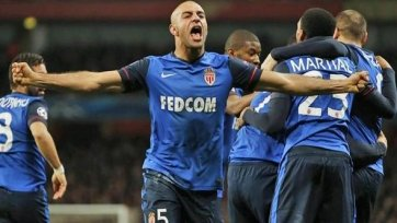 Абденнур: «Сильная оборона и немного удачи и «Монако» пробьется в четвертьфинал ЛЧ»