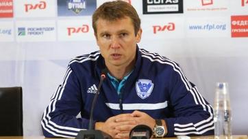 «Волга» продлит контракт с Талалаевым