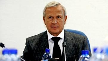 Колосков: «Блаттер не позволит бойкотировать ЧМ-2018»