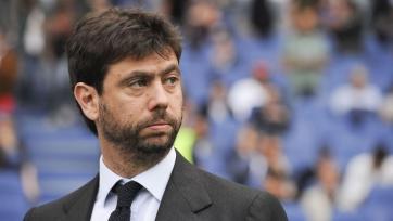 Аньелли: «За рубежом у итальянского футбола не самая лучшая реклама»