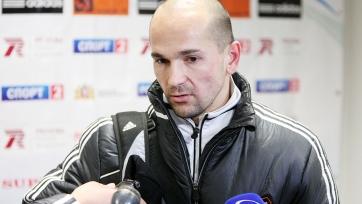 Бочков: «Тосно» стремится в элиту российского футбола»