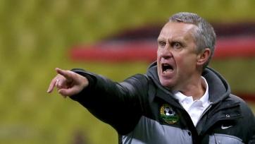 Кучук: «Ростов» играет очень агрессивно, даже на грани»