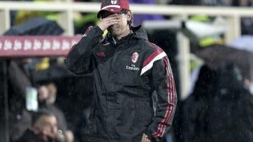 «Фиорентина» добыла волевую викторию в схватке с «Миланом»