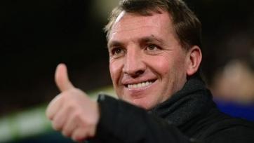 Роджерс: «Четвертое место – не предел для «Ливерпуля»