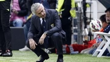 Донадони готов возглавить «Милан»