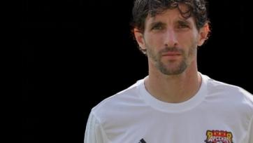 Младен Кашчелан вызван в сборную Черногории