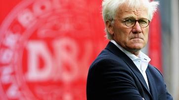 Сборная Дании останется без главного тренера