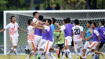 Самая слабая сборная в мире продолжает писать историю. Бутан пробился в квалификацию ЧМ-2018 года