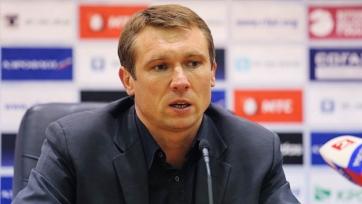 Талалаев: «У «Волги» есть перспективы и амбиции»