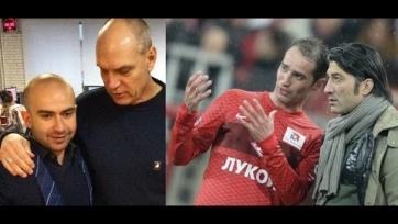 Нигматуллин сравнил Широкова с Бубновым