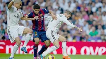 Суарес: «Обыграв «Реал» мы чемпионами не станем»