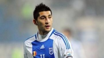 Тульский «Арсенал» подписывает экс-форварда сборной Румынии
