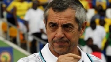 Официально: Жиресс возглавил сборную Мали