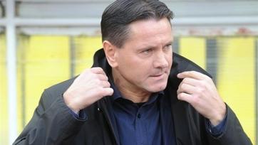 Аленичев в знак протеста сыграет с ЦСКА дублирующим составом
