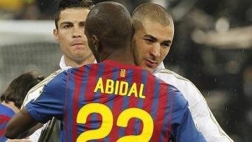 Абидаль: «Купил бы в «Барселону» Карима Бензема»