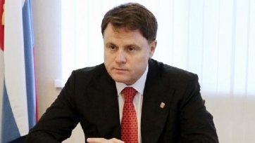 Губернатор Тульской области поддерживает решение Аленичева