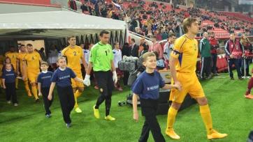 Главный тренер сборной Молдовы назвал расширенный состав