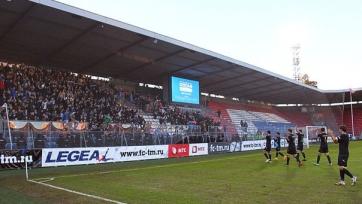 «Торпедо» из-за поведения фанатов проведет два матча при пустых трибунах