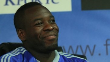 Кристофер Самба: «Мы понимаем важность завтрашнего матча»
