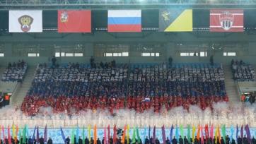 Динамо» примет «Наполи» на заполненной до отказа «Арене Химки»