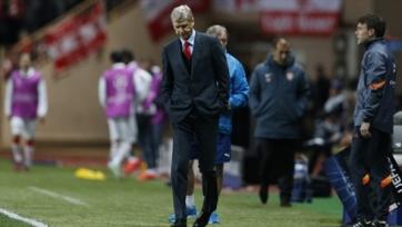 Арсен Венгер: «Самоуверенность в первом матче нас подвела»