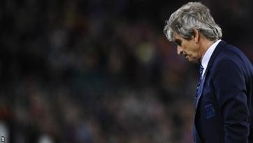 Мануэль Пеллегрини считает «Барселону» лучшей в турнире