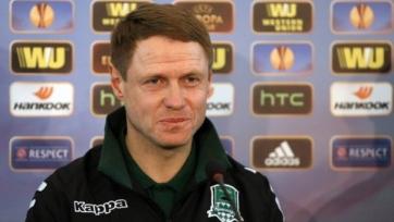 Олег Кононов надеется, что Роман Широков останется в «Краснодаре»