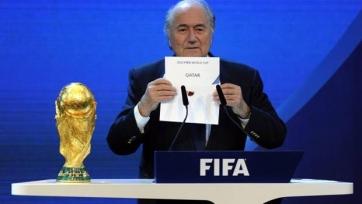 ЧМ-2022 – финал пройдет 18-го декабря?