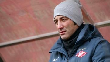 Мурат Якин: «В субботу нужно сыграть также, как против «Динамо»