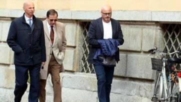 Стефано Колантуоно подозревают в участии в «договорняках»