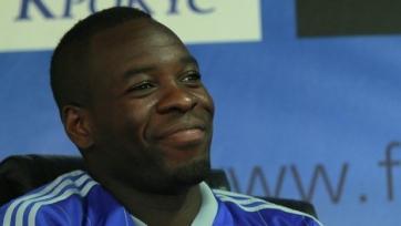 Самба: «Если бы забили гол, могли бы дожать соперника»