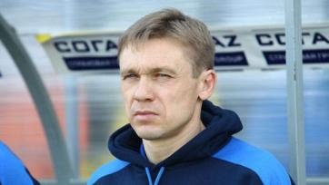 Горшков: «Главное для «Зенита» - не позволить «Севилье» себя перебегать»