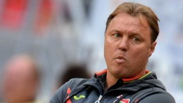 Колыванов: «Не хватало поддержки болельщиков»