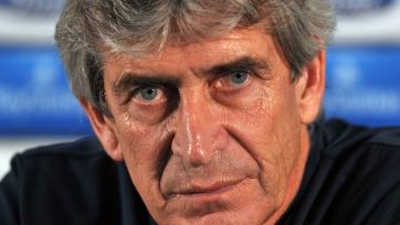 Мануэль Пеллегрини: «Игроки ни при чем, я отвечаю как тренер»