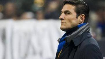 Хавьер Занетти: «Мы не сомневаемся в качествах Манчини»