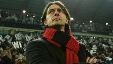 Индзаги: «Милан» сдал позиции из-за большого количества травм»