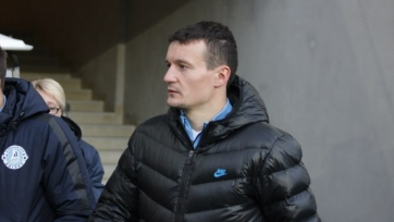 Федецкий: «Я бы не сказал, что «Брюгге» слабый соперник»