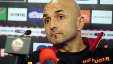 Спаллетти может вернуться на тренерский мостик «Ромы»