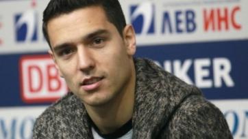 Миланов травмировался в игре с «Арсеналом»