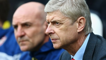 Венгер: «Арсенал» обрел стабильность»