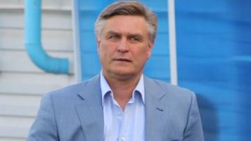Петраков: «Разочарован первой половиной игры»