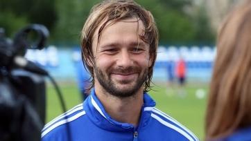 Дмитрий Сычев дебютировал в составе «Окжетпеса»