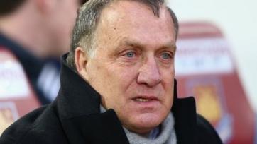 Дик Адвокаат: «Мы не заслуживали поражения»