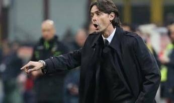 Филиппо Индзаги хотел бы работать в «Милане» всю жизнь