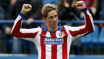 Симеоне: «Торрес должен играть еще лучше»