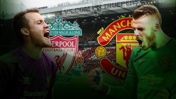 Анонс. «Ливерпуль» - «Манчестер Юнайтед» - битва за место в Лиге чемпионов