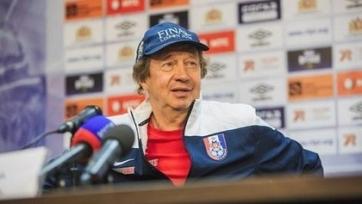 Юрий Семин: «Для нас каждый пункт на вес золота»