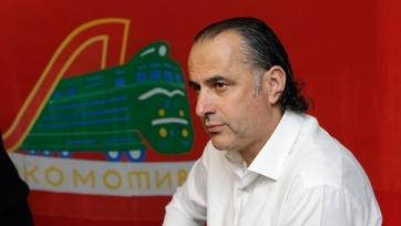 Миодраг Божович сетует на плохое поле